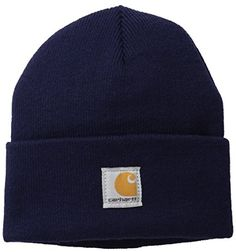 Buy Carhartt Kids' Acrylic Watch Hat, Peacoat, Toddler. Explore our Boys Fashion section featuring new #shopping ideas of the best collection of  #BoysFashion #BoysWatches and #fashion products online at #Jodyshop Marketplace.