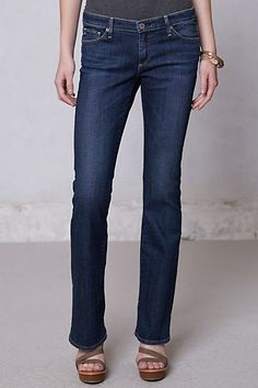 7a2dd3f141ef AG Angelina Petite Jeans  anthropologie Anthropologie Clothing