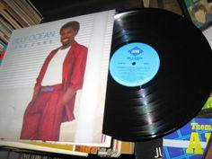 Billy Ocean - Love Zone CANADA 1986 Lp nm more mint