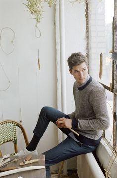 [mens fashion] #fashion // #men // #mensfashion jetzt neu! ->. . . . . der Blog für den Gentleman.viele interessante Beiträge - www.thegentlemanclub.de/blog