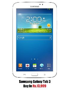 Samsung Galaxy Tab S Shop now @ http://amazonoffer.in/tablets.html