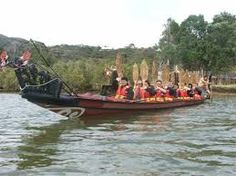 Image result for maori waka images