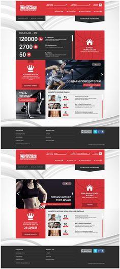 web design inspiration 18