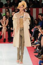Acne Spring 2013 Ready-to-Wear Collection on Style.com: Complete Collection
