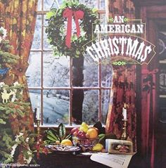 An American Christmas (National Geographic Society)