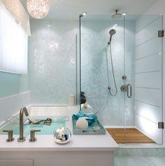 Candice Olson Bathroom 2 - contemporary - bathroom - toronto - Brandon Barré