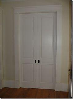 double pocket doors