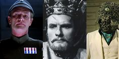 General+Maximilian+Veers | 10 Star Wars Actors You Never Knew Were In Doctor Who » Page 2 of 10 MINDBLOWING Julian Glover, You Never Know, British Actors, Doctor Who, Steampunk, Star Wars, Stars, Fictional Characters, Uk Actors
