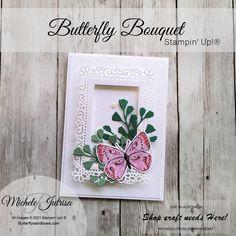 Butterfly Bouquet -