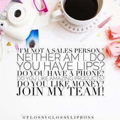 Distributor #405524 Join my team!