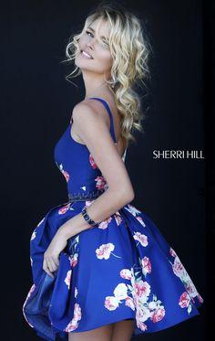 Sherri Hill 32321 by Sherri Hill