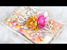 Card Series 110 - Cherish - YouTube