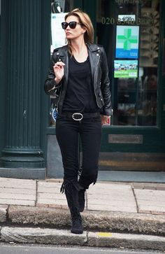 kate moss leaving her home - Google Search
