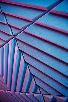 Parements | Soundwave® Stripes | OFFECCT | Richard Hutten. Check it out on Architonic