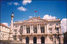 Municipal Square Lisbon