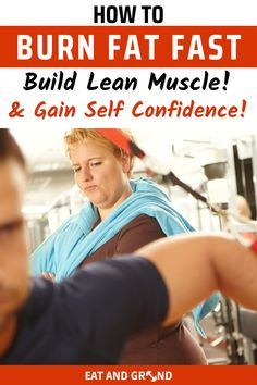 """Burn Fat and Build Muscle Fast!  Patience is """"for the birds""""—especially in the gym and especially when it comes to lifters focused on a specific result: To gain muscle.  Sure, change requires some time, but if you're trying to """"get big"""" and build muscle and aren't seeing fast size increases from month to month, it's a red flag that your approach is off.   And a workout is a terrible thing to waste. In addition, even if you are seeing progress, there's no reason you can't increase."""