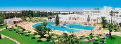 Hotel Ramada Liberty Resort, Monastir, Tunezja