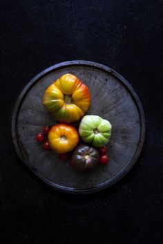 Whitney Ott Photography - Food / Dark