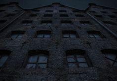 Creepy by Maciek Orczykowski on tookapic