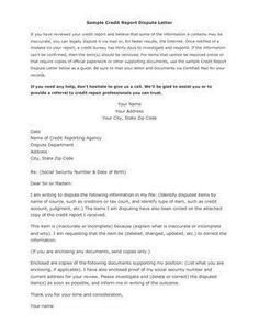 Loan application letter loan application letter is written to ask credit report dispute letter template credit repair secrets exposed here spiritdancerdesigns Image collections
