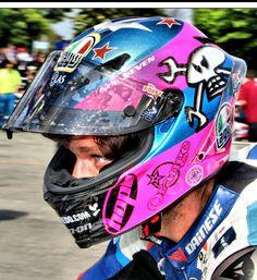 Guy Martin Helmet, Isle Of Man, Motogp, Heavenly, Biker, Racing, Motorcycle, Guys, Awesome