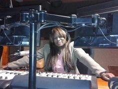 Programa radial 'Florangel sigue adorando' celebrara sexto aniversario