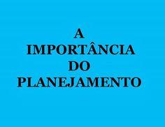 analiseagora: O planejamento mensal facilita controlar o quanto ...