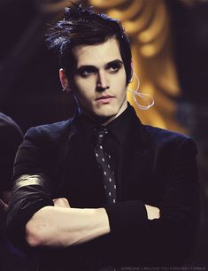mikey way is not impressed
