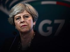 Theresa May's 'no deal is better than a bad deal' Brexit logic could end up destroying the British economy  After Theresa May originally used the 'no deal' formulation in January, many pointed out its foolishness, its lack of realism. And she stopped using it for a time. So why is it now in the Conservative manifesto? Is it because she's afraid the hardliners in her party might topple her?