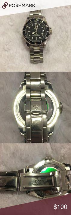 Rolex Watch Rolex watch. Lightly Worn. Inspired. Accessories Watches