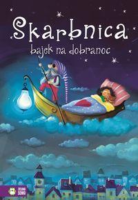 http://www.dom-ksiazki.pl/klasyka-bajek-i-wierszy/skarbnica-bajek-na-dobranoc