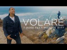 T-Bone (feat. Marcos Witt) - Volaré (Videoclip oficial) - YouTube