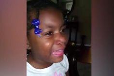 Une petite fille est dévastée en apprenant la fin du mandat de Barack Obama (vidéo). - soirmag.be