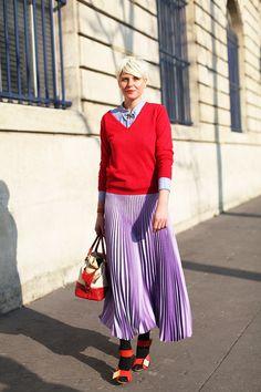 Elisa Nalin   www.thedailylady.eu   the daily lady #thedailylady  