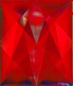 Shannon Finley ~ Oblivion, 2011 (acrylic)
