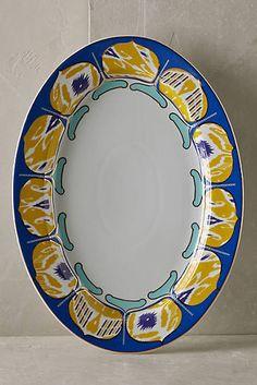 Forbury Large Serving Platter