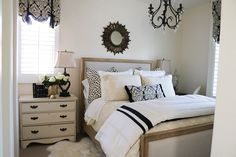20 Tips for hosting guests, plus 6 beautiful guest rooms