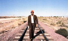"""Paris, Texas"" movie still, Harry Dean Stanton as Travis Henderson. The Best Films, Great Films, Good Movies, Gremlins, Wim Wenders Film, Harry Dean Stanton, Texas Movie, Kentucky, Old Boy"