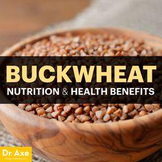 Hypothyroidism Diet Recipes Buckwheat nutrition health benefits - Get the Entire Hypothyroidism Revolution System Today Buckwheat Nutrition, Buckwheat Recipes, Is Buckwheat A Grain, Buckwheat Pancakes, Pasta Nutrition, Proper Nutrition, Health And Nutrition, Health Foods