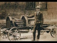 Frederick D. Patterson - America's Only Black Car Manufacturer - YouTube