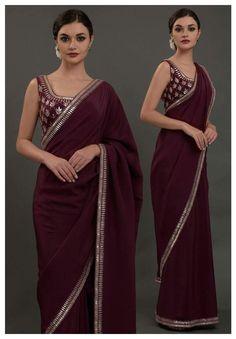 Most beautiful designer collection Simple Sarees, Trendy Sarees, Stylish Sarees, Fancy Sarees, Sabyasachi Sarees, Bollywood Saree, Banarasi Lehenga, Bandhani Saree, Ethnic Sarees