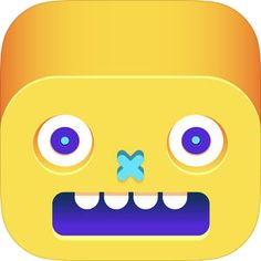 Gnog is avalaible for iOS App Store, Ios, Game Of The Day, Software Apps, Puzzle Box, Ipad Mini 3, Game Concept, Everything Is Awesome, Game App