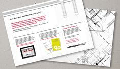 construction direct mail