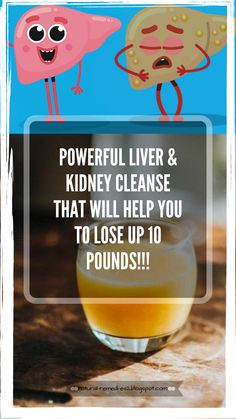 Toxins in our body can accumulate due to any reasons in this modern day and life and through no fault of our own, we can introduce these toxins through diet and our surroundings. #liver #cure #diabetes #cleanse #pounds #body #diet