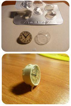 #Miniature #Tutorial : Alarm clock