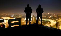 Hotel Rzeszów | night view