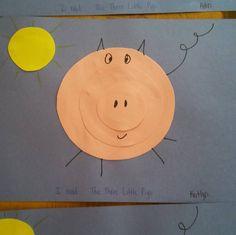 Preschool Craft - Circles