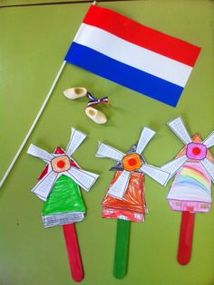 proyecto holanda infantil - Buscar con Google
