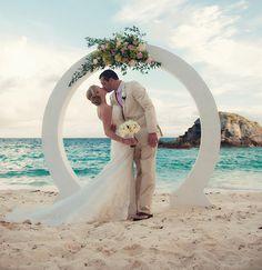 Stylish Bermuda Weddings | Weddings Romantique