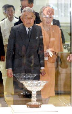 Empress Michiko, 2012